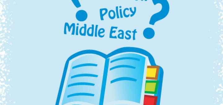 Mideast Lexicon