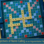 Objectives Of Name-Calling