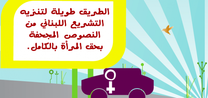 Achievements in Women's Rights in Lebanon