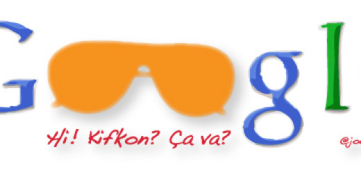 Google doodle inspired by Lebanese dialect