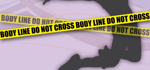 Body Line: Do Not Cross